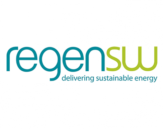 Regen SW's Renewable Energy Marketplace Exhibition